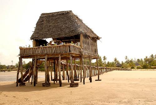 Kipungani Eco Lodge-Lamu Island-KENYA-10