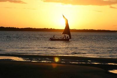 Kipungani Eco Lodge-Lamu Island-KENYA-SUNSET 17