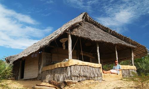 Kipungani Eco Lodge-Lamu Island-KENYA-9