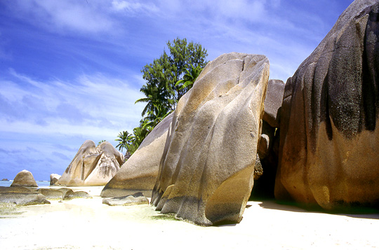 La Digue Island, The Seychelles. Photo: flickr member ladigue_99