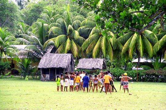 La Digue Island, The Seychelles. Photo: flickr member ladigue_99