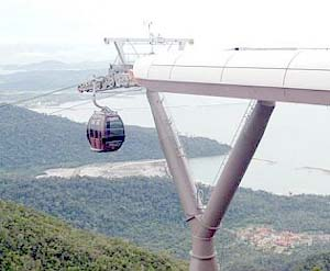 Langkawi Cable Car-MAL-3