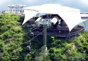 Langkawi Cable Car-MAL-4