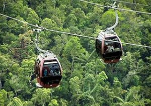 Langkawi Cable Car-MAL-6
