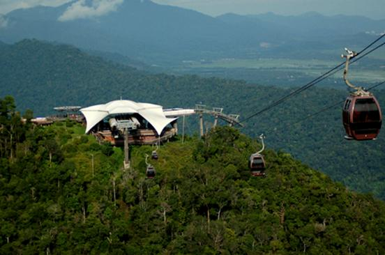 Langkawi Cable Car-MAL-Main
