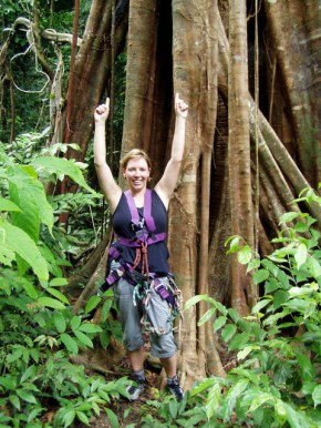 Rain Forest Canopy Adventure Tour in St. Lucia, St. Lucia | Book