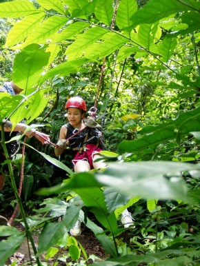 Langkawi Canopy Adventure-MALAYSIA-3