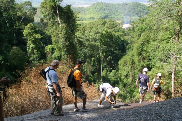 Langkawi Canopy Adventure-MALAYSIA-5