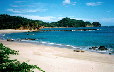 Morgan's Rock-NICARAGUA-Beach 2