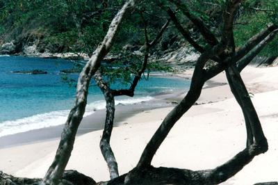 Morgan's Rock-NICARAGUA-Beach 3