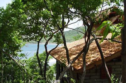 Morgan's Rock-NICARAGUA-Bungalow 2