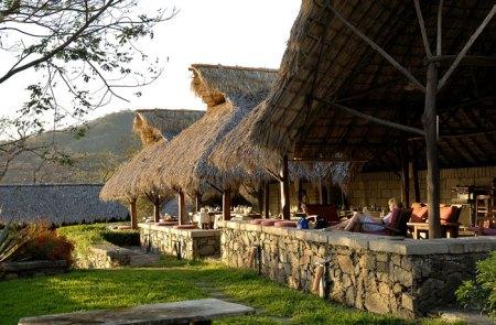 Morgan's Rock-NICARAGUA-Dining 2