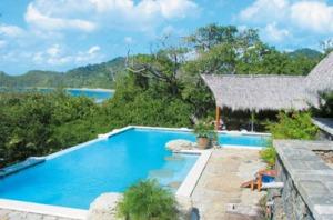 Morgan's Rock-NICARAGUA-Infinity Pool 2