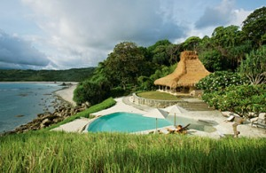 Responsible Tourism: Guests can take time away Nihiwatu Resort, to help out at local clinics
