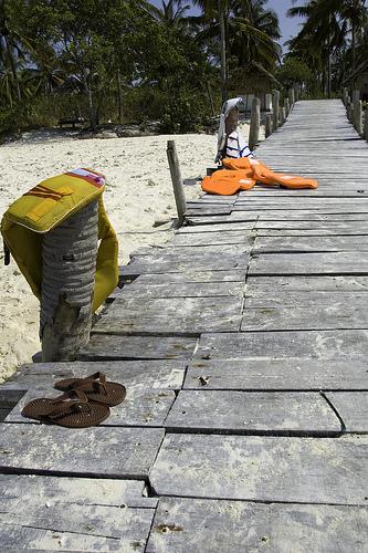 Oar Island-near Pulau Umang-flickr member mon solo 2