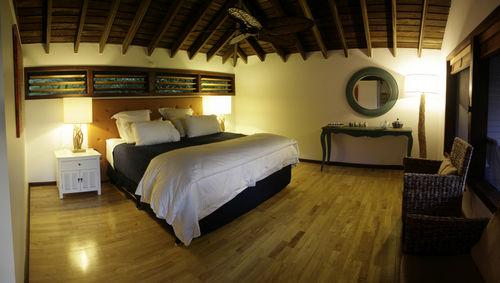 Paradise Bay Eco Escape-QLD-OZ-Guestroom