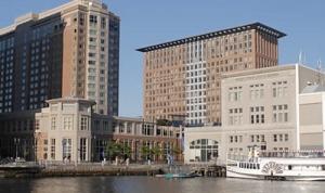 Seaport Hotel Boston-MA-1