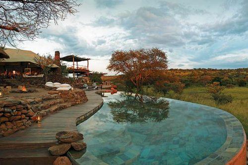 Singita Game Reserve-TANZANIA-3