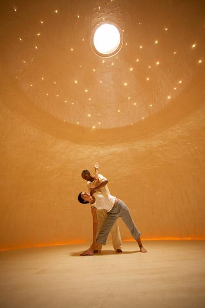 Six Senses Hideaway-Hua Hin-TH-Spa 3 Meditation-Cave