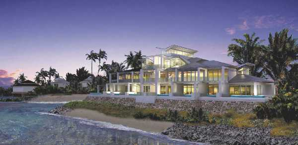 STAR Bahamas Eco Resort-1