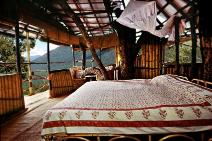 Tree House-Wild Canopy Reserve-Tamil Nadu-INDIA 4