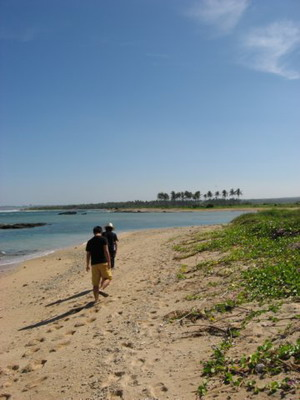 Ujung Genteng-leavenothingexceptfootprint