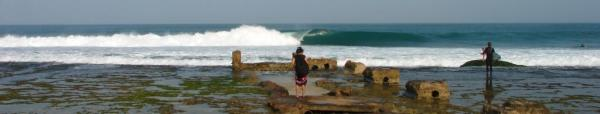 Ujung Genteng-TURTLES SURF-turtleswave