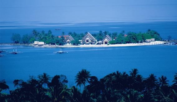 Umang Island-W Java