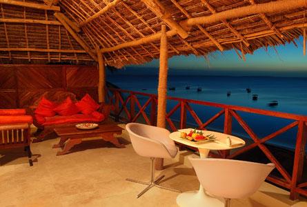 Z hotel-Tanzania-2 Suite