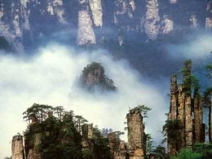 Zhangjiajie National Park-CHINA-3