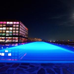 Adam & Eve-Turkey Hotel Pool 10