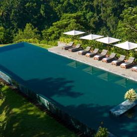Alila Ubud-BALI Pool 2