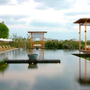 Amanyara-TURKS & CAICOS Pool 2