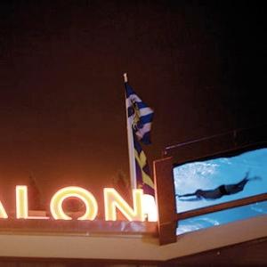 Avalon Hotel-GOTEBORG Pool 1
