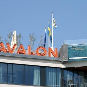 Avalon Hotel-GOTEBORG Pool 4
