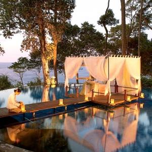 Banyan Tree Bintan-INDO Pool 1