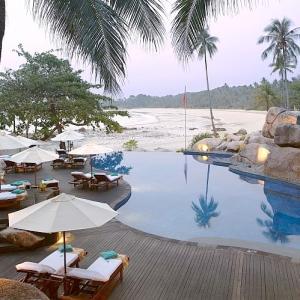 Banyan Tree Bintan-INDO Pool 2