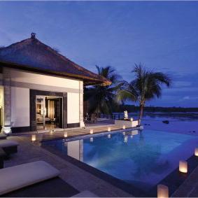Banyan Tree Bintan-INDO Pool 3