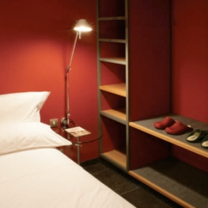 Casa Camper-Barcelona-SPAIN Guest Room 1