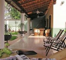 Casa Quetzal-Valladolid-Yucatan-MX 2