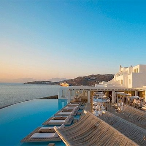 Cavo Tagoo-Mykonos-GREECE Pool 10