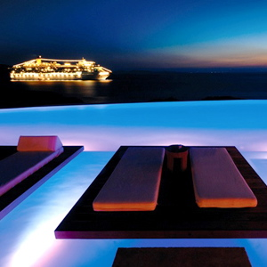 Cavo Tagoo-Mykonos-GREECE Pool 2