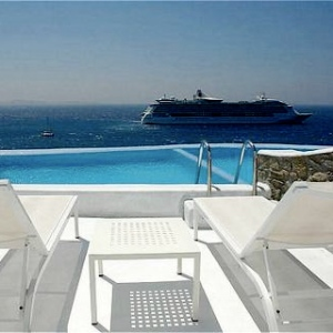 Cavo Tagoo-Mykonos-GREECE Pool 3