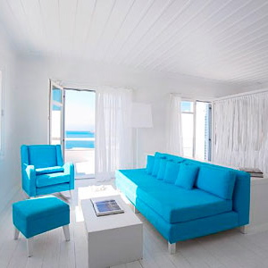 Cavo Tagoo-Mykonos-GREECE Suite