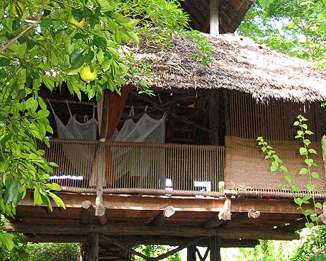 Chole Mjini Lodge-Mafia Island-TANZANIA 20