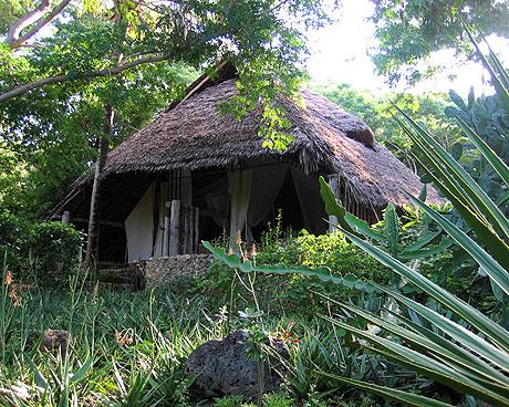 Chole Mjini Lodge-Mafia Island-TANZANIA 23