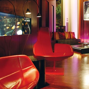 Cram Hotel Barcelona-SPAIN 10