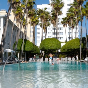Delano-Miami-FL Pool 2