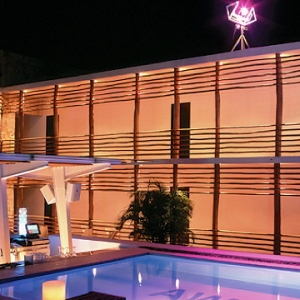 Deseo-Playa del Carmen-MX Rooftop Pool & Bar 1