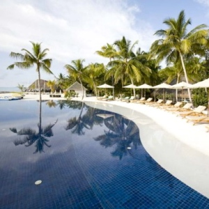 Diva Hotel-THE MALDIVES Pool 10